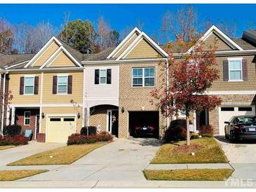 Photo one of 104 Ransomwood Dr Apex NC 27539 | MLS 2360863