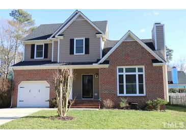 Photo one of 5713 Edgebury Rd Raleigh NC 27613 | MLS 2360864