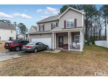 Photo one of 3125 Hayling Dr Raleigh NC 27610 | MLS 2360879