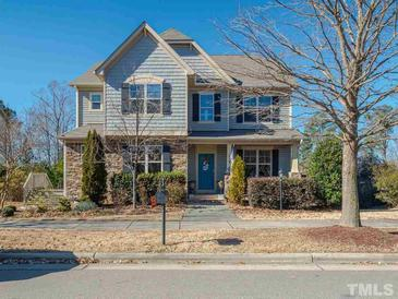 Photo one of 316 Austin View Blvd Wake Forest NC 27587 | MLS 2360884