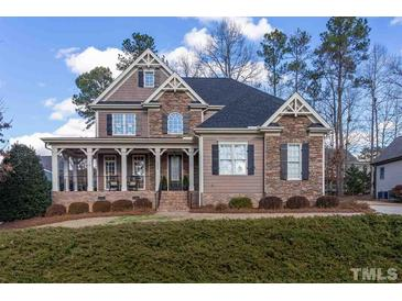 Photo one of 6024 Larboard Dr Apex NC 27539 | MLS 2360917