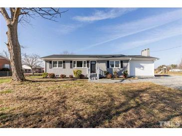 Photo one of 12314 S Nc 96 Hwy Dunn NC 28334 | MLS 2360948