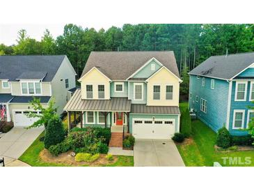 Photo one of 509 Dairy Glen Rd Chapel Hill NC 27516 | MLS 2360957