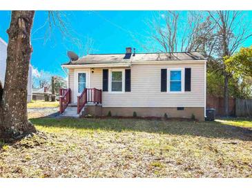 Photo one of 328 Cates Ave Burlington NC 27215 | MLS 2360966