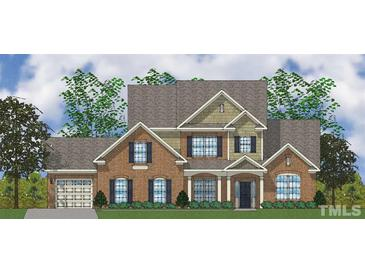 Photo one of 1300 Sandybrook Ln Wake Forest NC 27587 | MLS 2360979