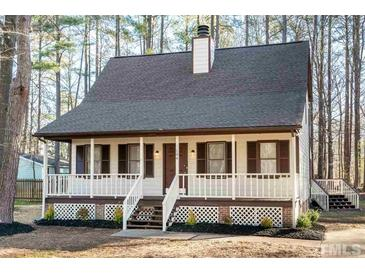 Photo one of 104 Glaive Dr Durham NC 27703 | MLS 2361038