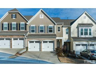 Photo one of 334 River Pine Dr Morrisville NC 27560 | MLS 2361071