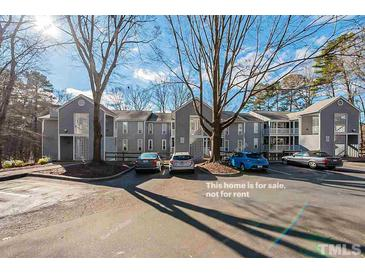Photo one of 4110 Sedgewood Dr # 104 Raleigh NC 27612-3549 | MLS 2361106