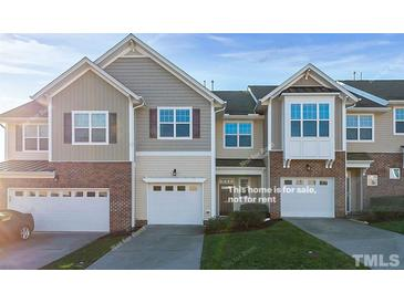 Photo one of 7213 Terregles Dr Raleigh NC 27617-6713 | MLS 2361108