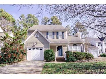 Photo one of 9 Casabelle Ct Durham NC 27713 | MLS 2361137