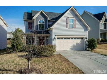 Photo one of 4716 Smarty Jones Dr Knightdale NC 27545 | MLS 2361164