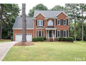 Photo one of 101 Weatherly Pl Cary NC 27518 | MLS 2361174