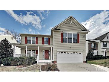 Photo one of 4632 Dresden Village Dr Raleigh NC 27604 | MLS 2361182