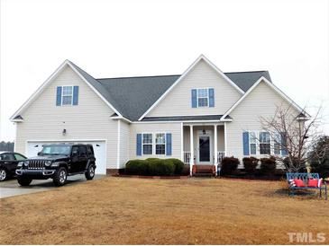 Photo one of 16 Natures Way Dunn NC 28334 | MLS 2361217