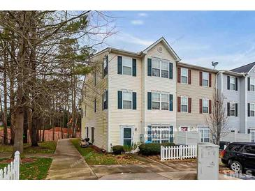 Photo one of 2920 Barrymore St # 106 Raleigh NC 27603-3725 | MLS 2361256