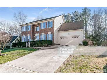 Photo one of 3042 Twatchman Dr Raleigh NC 27616-8927 | MLS 2361267