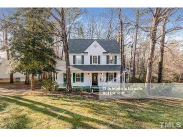 Photo one of 2225 Ruddy Rd Raleigh NC 27616-8588 | MLS 2361273