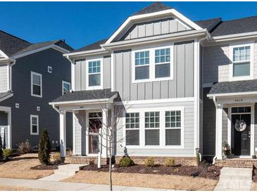Photo one of 5417 Wallace Martin Way Raleigh NC 27616 | MLS 2361284