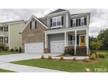 Photo one of 412 Slomo Ct Wake Forest NC 27587 | MLS 2361305