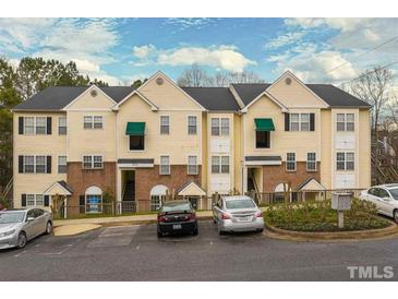 Photo one of 2201 Mountain Mist Ct # 102 Raleigh NC 27603 | MLS 2361325