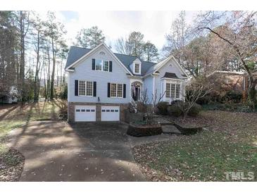 Photo one of 3717 Fernwood Dr Raleigh NC 27612 | MLS 2361344
