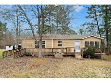 Photo one of 433 Williams Rd Spring Hope NC 27537 | MLS 2361359