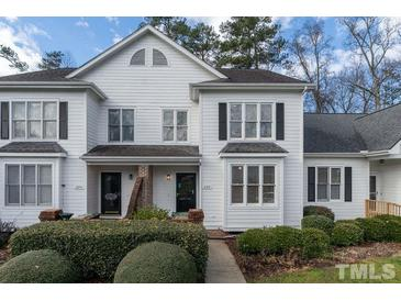 Photo one of 222 Vinca Cir Cary NC 27513 | MLS 2361360