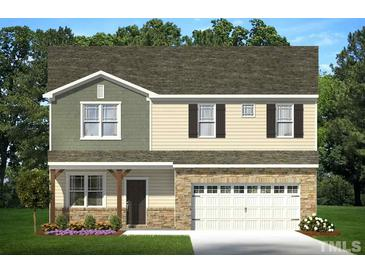 Photo one of 316 Whispering Wind Way # 65 Wake Forest NC 27587 | MLS 2361370