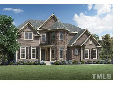 Photo one of 241 Great Bynum Dr # 138 Apex NC 27523 | MLS 2361416