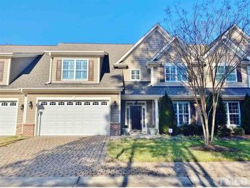Photo one of 304 Bon Marche Ln Raleigh NC 27615 | MLS 2361454