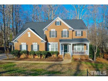 Photo one of 1410 Ainsworth Blvd Hillsborough NC 27278 | MLS 2361481