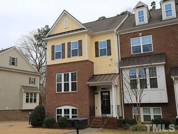 Photo one of 5649 Wade Park Blvd Raleigh NC 27607 | MLS 2361495
