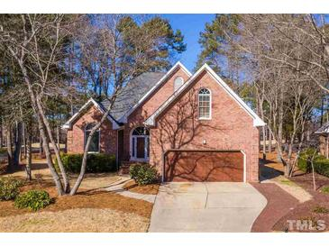 Photo one of 109 E Clarksville Ct Cary NC 27513 | MLS 2361507