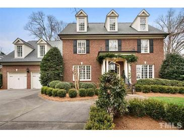 Photo one of 1800 Great Oaks Dr Raleigh NC 27608 | MLS 2365514
