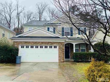 Photo one of 165 Georgetowne Dr Clayton NC 27520 | MLS 2366791