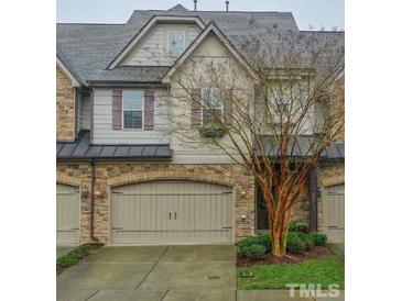 Photo one of 304 Sunstone Dr Cary NC 27519 | MLS 2366802