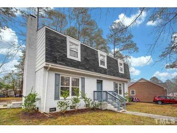 Photo one of 532 Reynolds Ave Durham NC 27707 | MLS 2366805