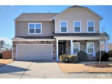 Photo one of 4204 Clava Dr Raleigh NC 27616-8464 | MLS 2366865