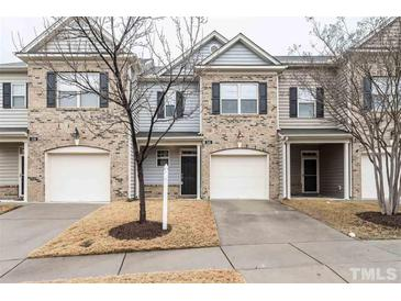 Photo one of 541 Panorama Park Pl Cary NC 27519 | MLS 2366874