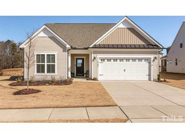 Photo one of 2745 Nassau Trce Fuquay Varina NC 27526 | MLS 2366912