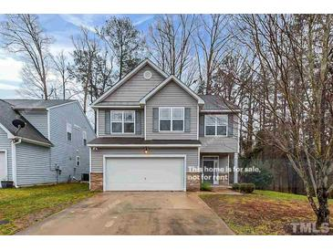 Photo one of 3410 Sunbright Ln Raleigh NC 27610-6408 | MLS 2366954