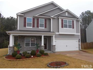 Photo one of 6733 Osprey Landing Dr Wendell NC 27591 | MLS 2366981