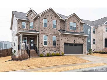 Photo one of 2332 Longmont Dr Wake Forest NC 27587 | MLS 2366990