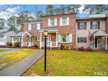 Photo one of 403 Olde Towne Dr Sanford NC 27330 | MLS 2367011