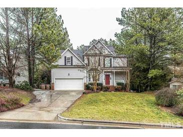 Photo one of 1304 Dugway Ct Wake Forest NC 27587 | MLS 2367013
