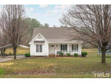 Photo one of 3738 Lindsey Woods Rd Hillsborough NC 27278 | MLS 2367016