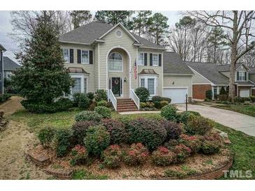 Photo one of 8808 Walking Stick Trl Raleigh NC 27615 | MLS 2367039