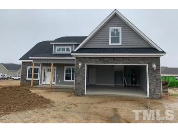 Photo one of 3544 Oxfordshire Rd Nashville NC 27856 | MLS 2367141