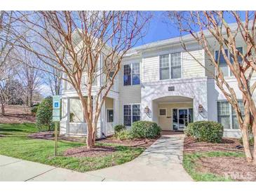 Photo one of 1301 Durlain Dr # 101 Raleigh NC 27614 | MLS 2367149