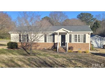 Photo one of 203 Meadow Ln Wendell NC 27591 | MLS 2367170